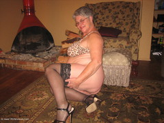 GirdleGoddess - Seduced By The Mother In Law Video