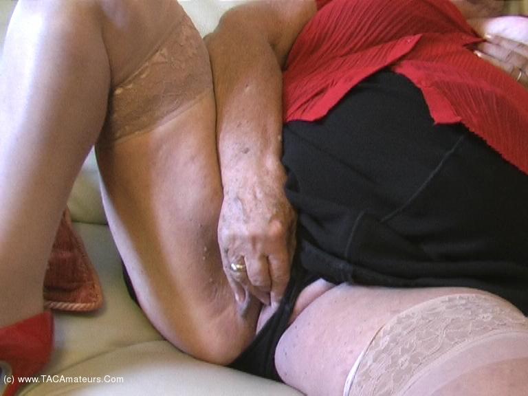 GrandmaLibby - Viagra scene 3