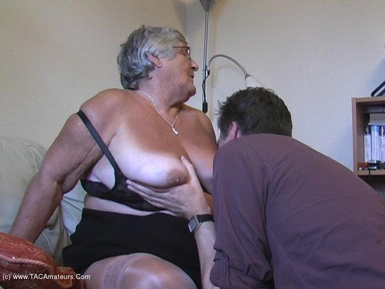 GrandmaLibby - Viagra Pt2 scene 1