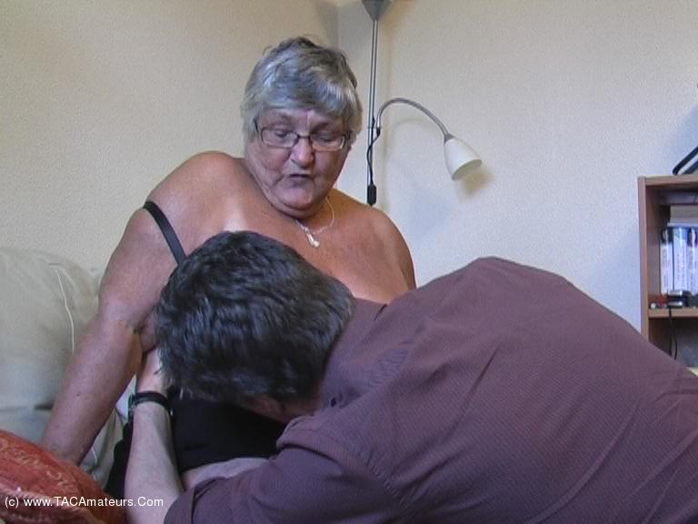 GrandmaLibby - Viagra Pt2 scene 3