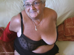 GrandmaLibby - Viagra Pt2 Video