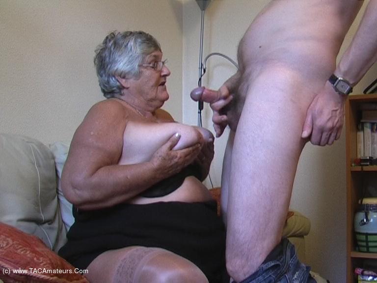 GrandmaLibby - Viagra Pt3 scene 1