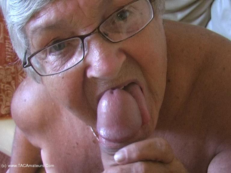 GrandmaLibby - Viagra Pt3 scene 2