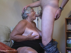 GrandmaLibby - Viagra Pt3 Video