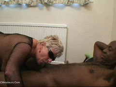CouplesExposed - Nigel, Jo & John HD Video