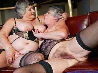 Grandma Libby - Libby  Steph Pt1 Picture Gallery
