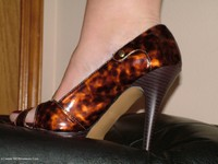 TaffySpanx Beautiful Shoes thumbnail