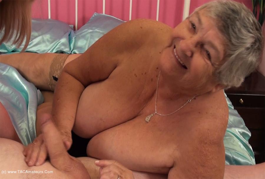 GrandmaLibby - Libby, Speedy & Pete Pt2 scene 0