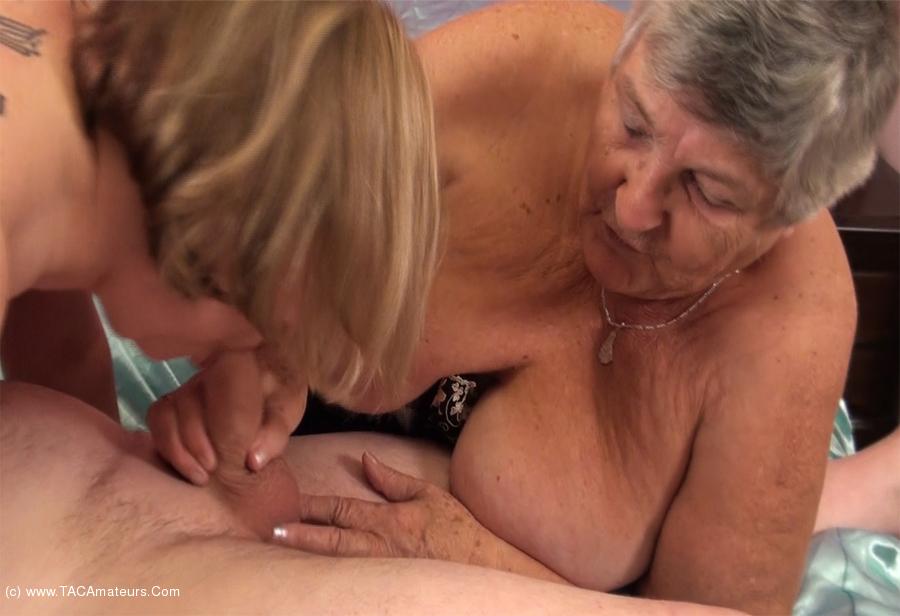 GrandmaLibby - Libby, Speedy & Pete Pt2 scene 2