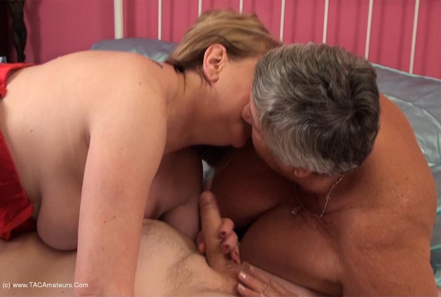 GrandmaLibby - Libby, Speedy & Pete Pt2 scene 3