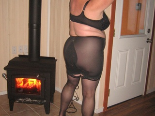 Girdle Goddess - Green Teddy Picture Gallery
