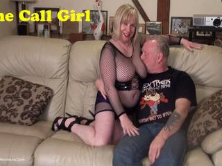 SpeedyBee - The Call Girl Pt1 Video