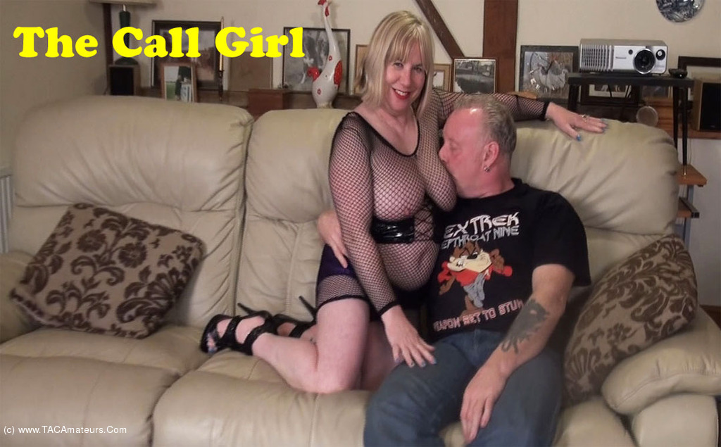 SpeedyBee - The Call Girl Pt1 scene 0