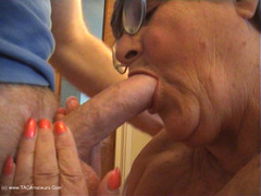 Grandma Libby - Grandma's Young Fuck Buddy Pt1 Video