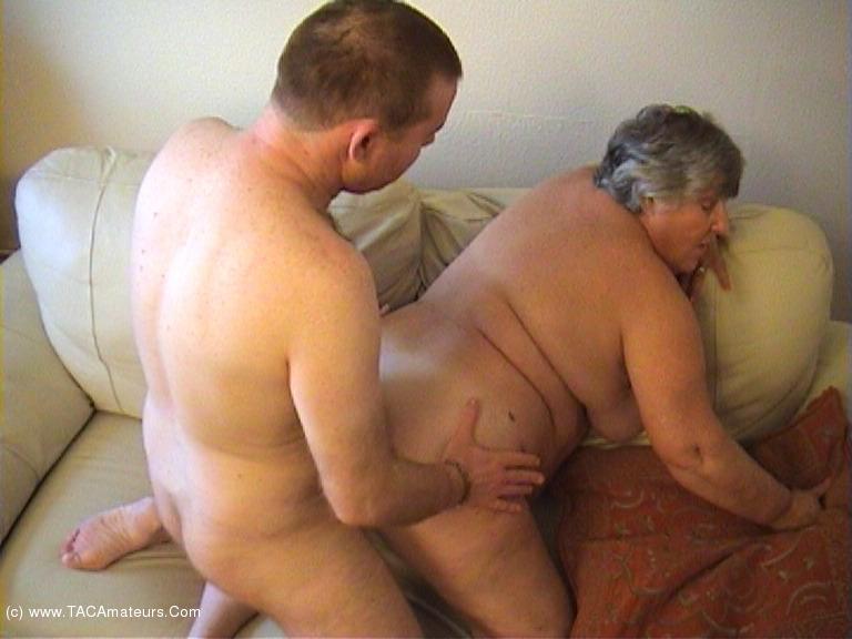 GrandmaLibby - Grandma's Young Fuck Buddy Pt3 scene 1