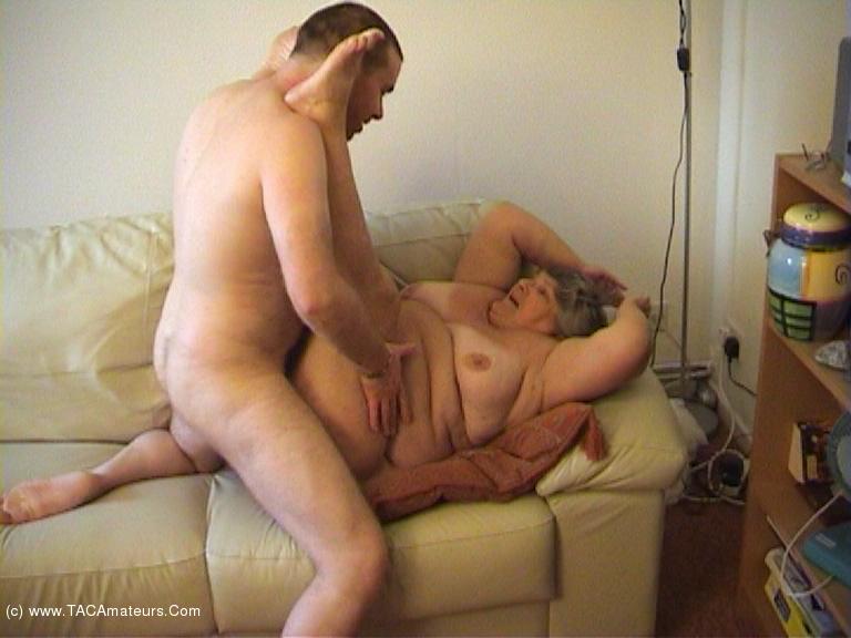 GrandmaLibby - Grandma's Young Fuck Buddy Pt3 scene 3