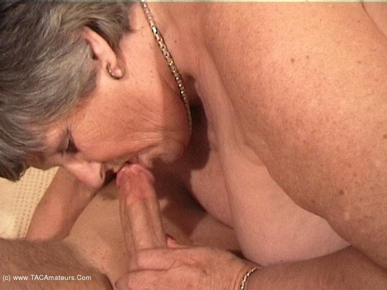 GrandmaLibby - Grandma Meets & Fucks Rob Pt3 scene 1