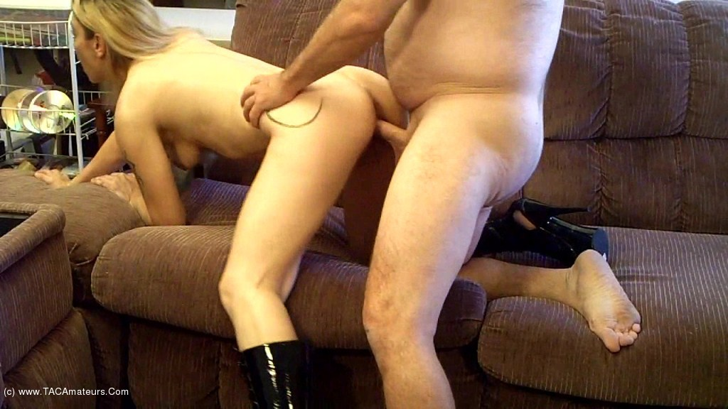 SinCitySex - Panties and Boots Fuck scene 3