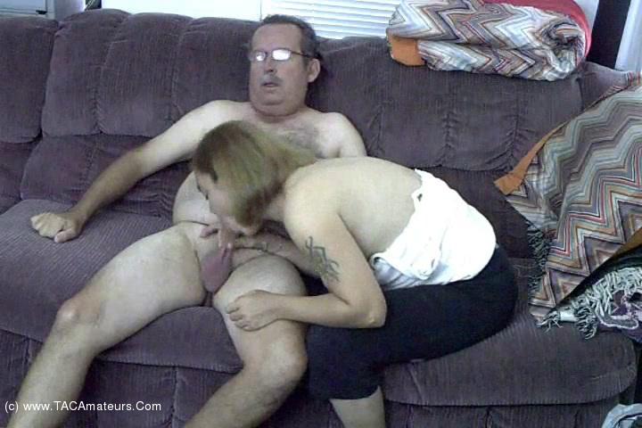 Black mature amateur anal