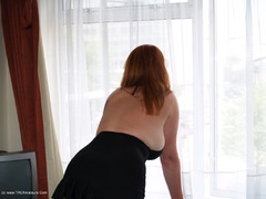 Angel Eyes - A Black Guy Fucks Me In My Hotel Room Pt1 Video
