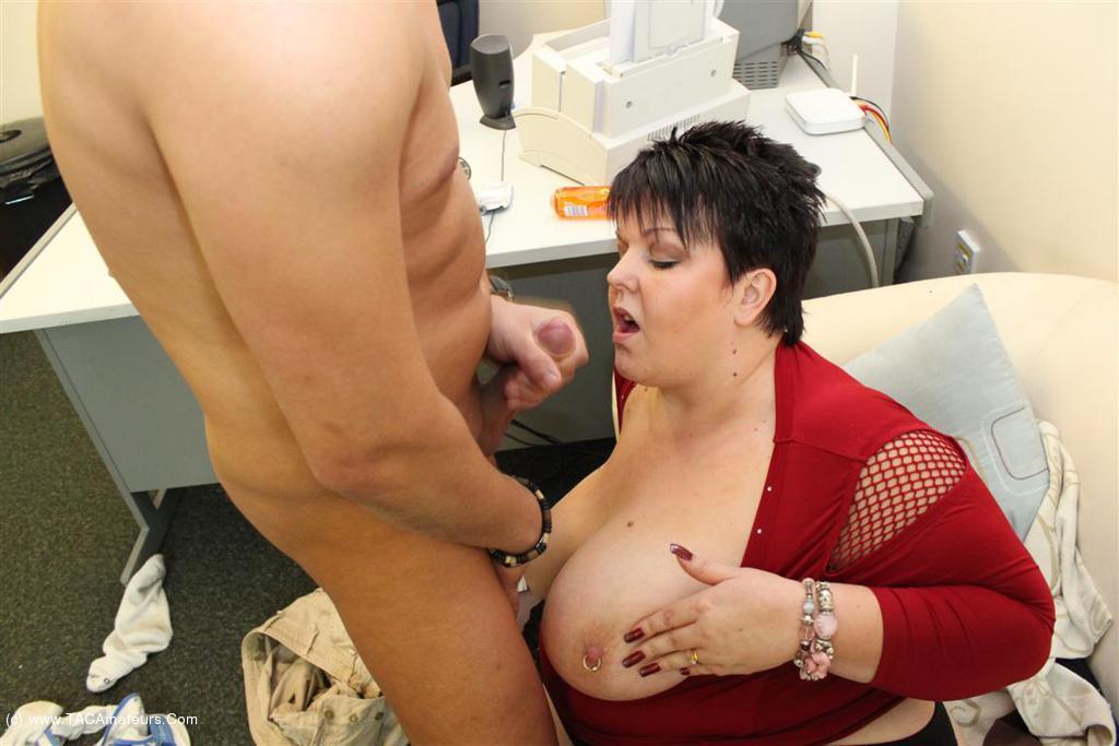 DoubleDee - Dee Cock Sucking Whore Pt2 scene 0