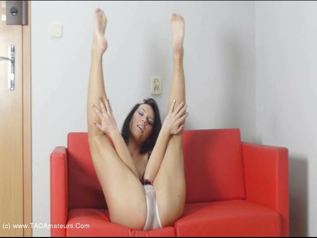KellyBald - Perfect Pussy In Panties scene 2