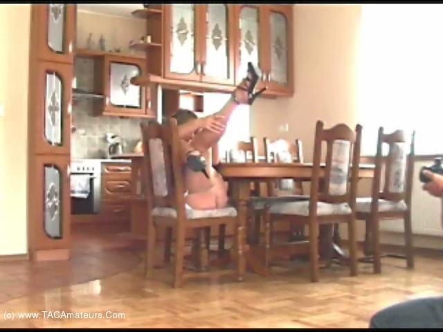 KellyBald - Pervert Photographer scene 2