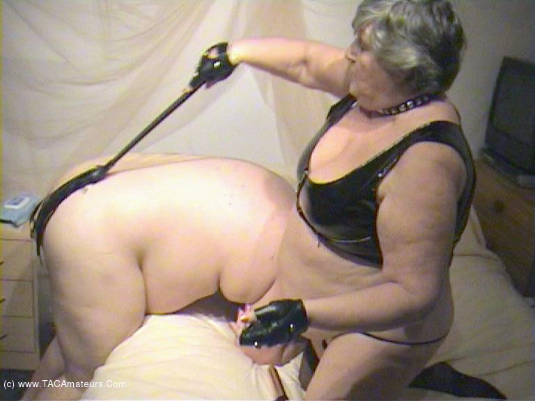 GrandmaLibby - Grandma Gets Strict Pt5 scene 3