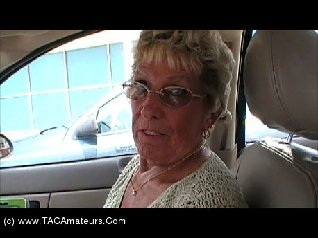 CougarChampion - Granny Shirely Interview Pt1 scene 0