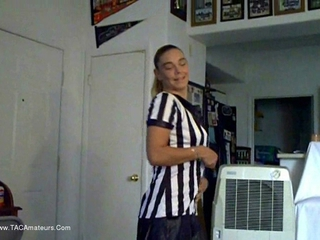 Sin City Sex - Head Referee Pt1 HD Video