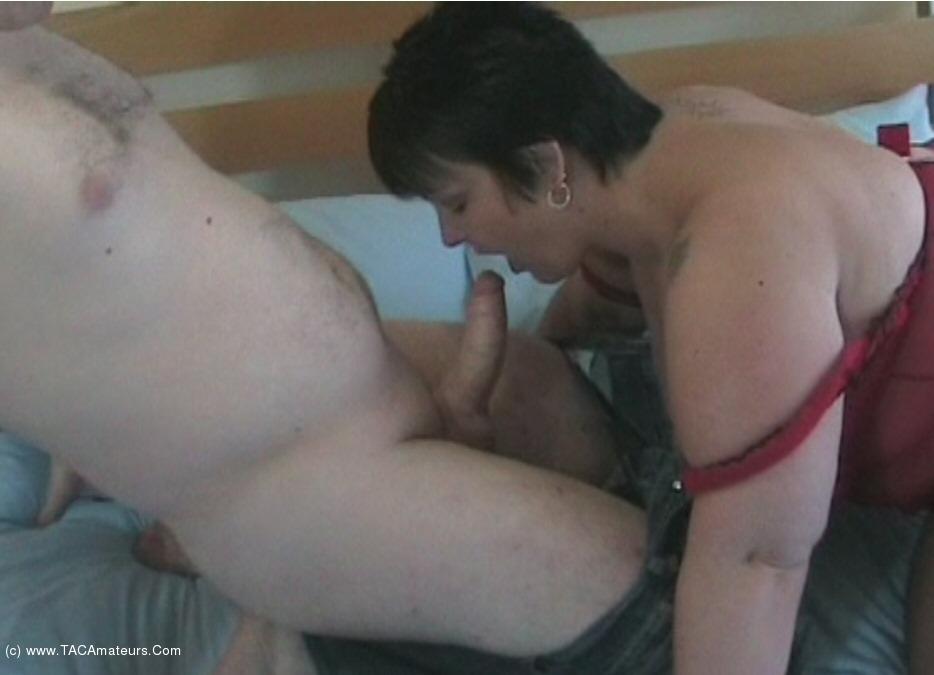 DoubleDee - Dee Suck Fuck Slut Pt1 scene 0