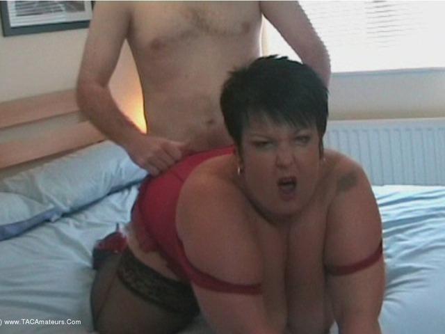 DoubleDee - Dee Suck Fuck Slut Pt2