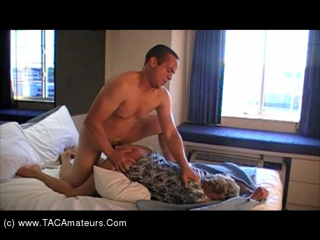 CougarChampion - Holy Fuck Pt3 scene 2