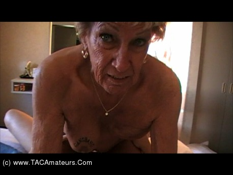 CougarChampion - Holy Fuck Pt4 scene 1