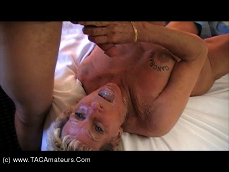 CougarChampion - Holy Fuck Pt5 scene 2