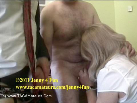Jenny4Fun - Secretary 3 Some Pt1 scene 1