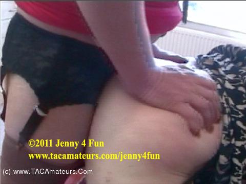 Jenny4Fun - Bedroom 3 Some Pt3 scene 2