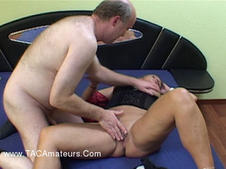 Nude Chrissy - The Protitute HD Video