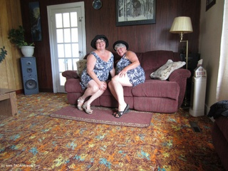 Girdle Goddess - Matching Sundresses Picture Gallery