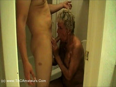CougarChampion - Granny Shirley Can't Pee Video