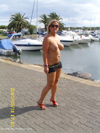 nudechrissy - Cap d'Age Holidays Free Pic 3