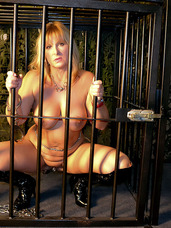 The s  m factory For the first time Chris visited a SM-Studio. She tried out all machines and installations there. . Milf, big tits, united states, mature, boots, pvc/latex, bdsm, domination, sex toys, high heels, stockings