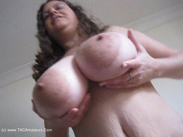 DeniseDavies - Fun Funbags scene 0
