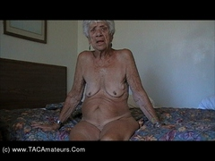 CougarChampion - Granny Cunt Directors Cut Pt8 Video