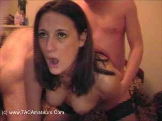 Juicy Jo - 3 Girl Gangbang Video Pt 3 HD Video