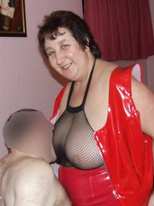 My young lover pt1 Sometimes, well quite a lot i get a real kinky guy who wants me in appealing pvc so he can come and play with me, well of c. Mature, bbw/curvy, big tits, united kingdom, high heels, lingerie, cougar, feet/shoes, exhibitionist, striptease, blow jobs, pvc/latex, stockings