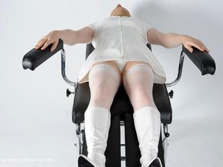 LibertineLust - Bound Nurse Picture Gallery
