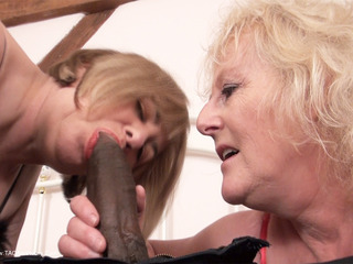 Claire Knight - Birthday Surprise Pt1 Video