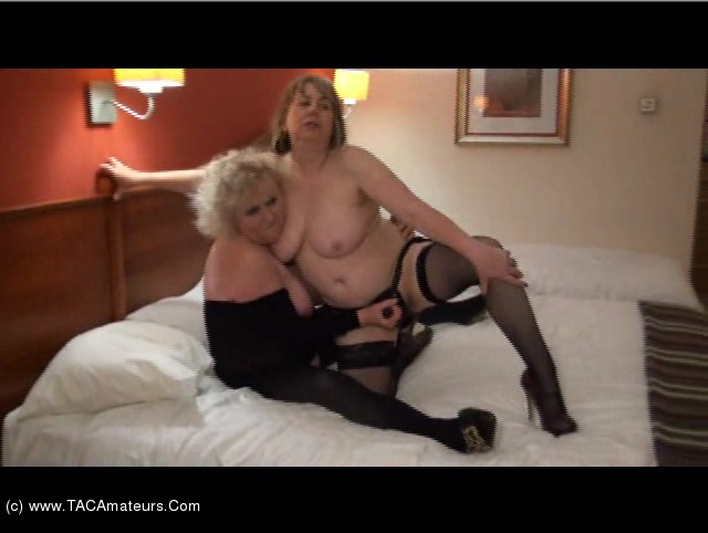 SpeedyBee - Strap On Fun with Claire scene 3