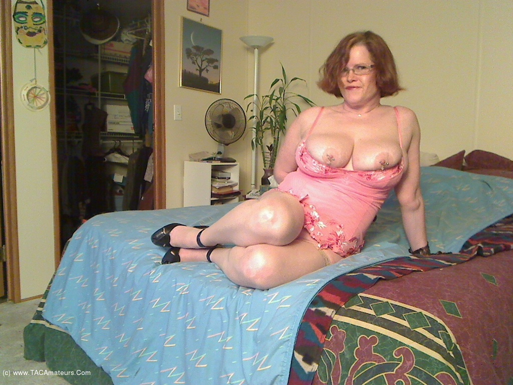 Old women sexy nude-9840